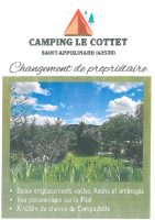 Camping Le cottet